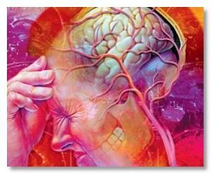 potlačení bolesti